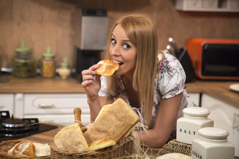 ¿Qué efectos tiene el gluten en la salud bucodental?