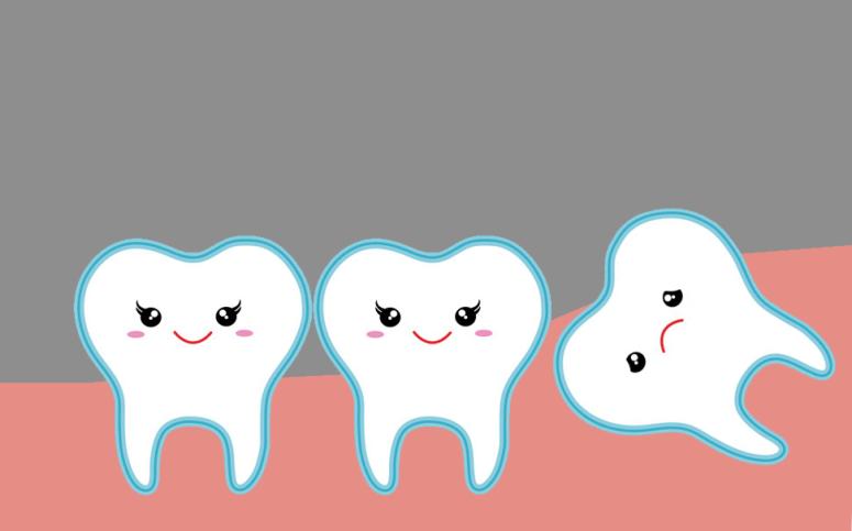 Muelas del juicio: ¿Por qué no todo el mundo tiene estas piezas dentales?
