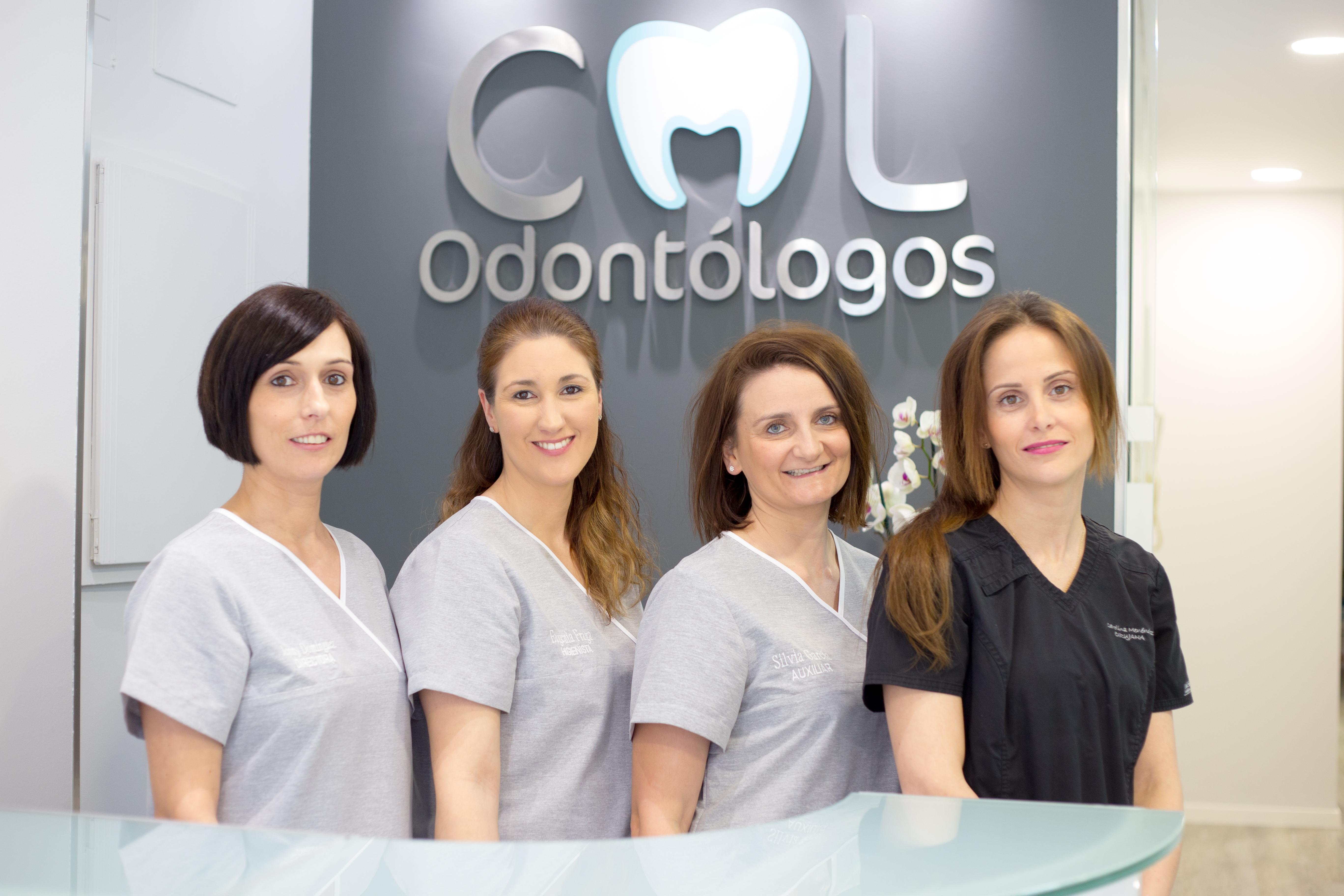 dentista en A Coruña