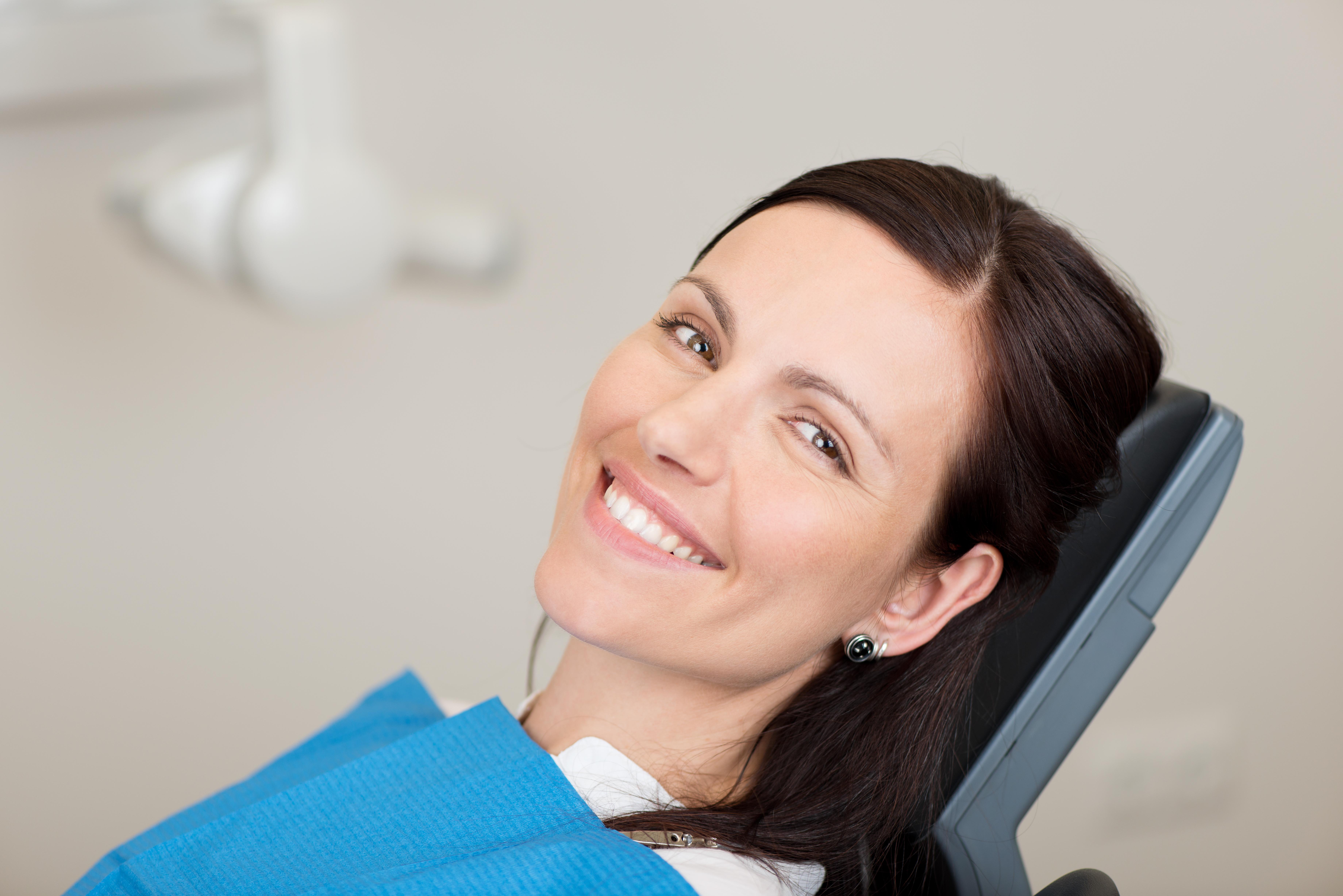 Elegir dentista