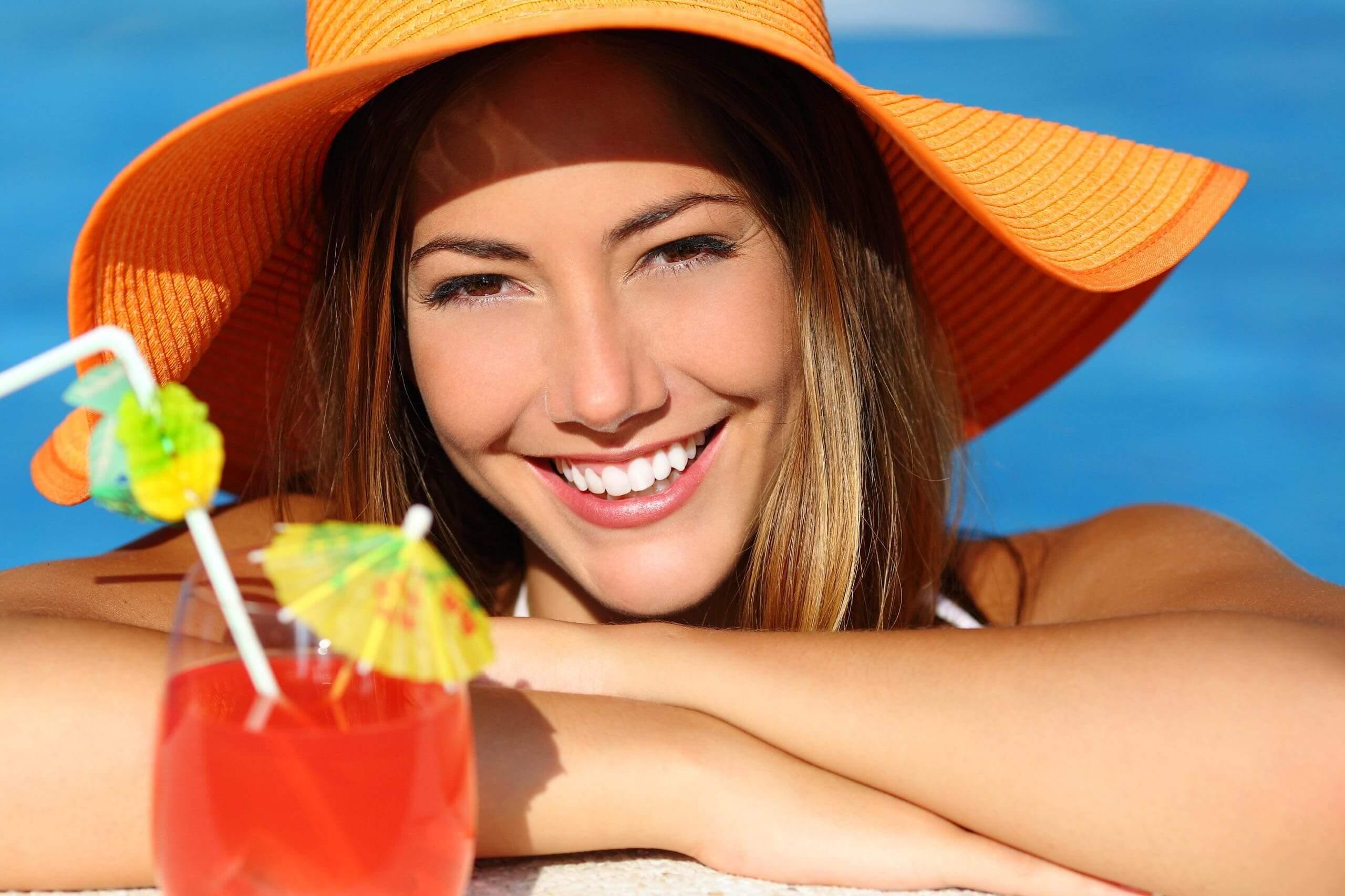 cuida tu salud bucodental en verano