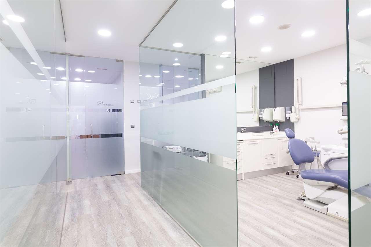Centro dental galego en coruña